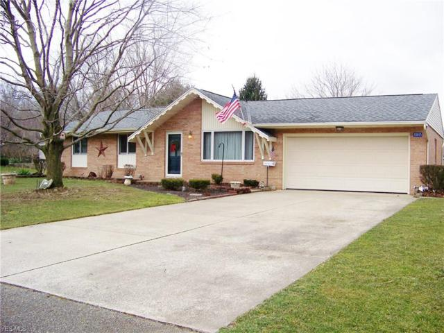 10815 Heltman Ave NE, Alliance, OH 44601 (MLS #4078172) :: RE/MAX Edge Realty