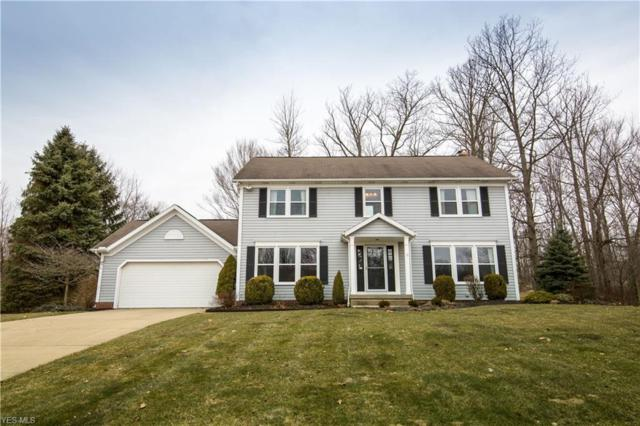 2873 Mathers Way, Twinsburg, OH 44087 (MLS #4078174) :: Ciano-Hendricks Realty Group