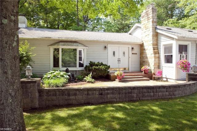 5433 Everhard Rd NW, Canton, OH 44718 (MLS #4078181) :: RE/MAX Edge Realty