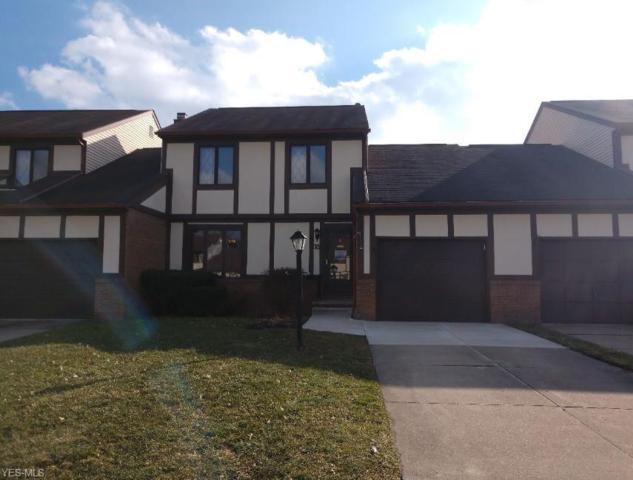 52 Tudor Lane, Kent, OH 44240 (MLS #4078208) :: RE/MAX Edge Realty
