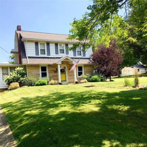536 Jackson Ave NW, Massillon, OH 44646 (MLS #4078223) :: RE/MAX Trends Realty