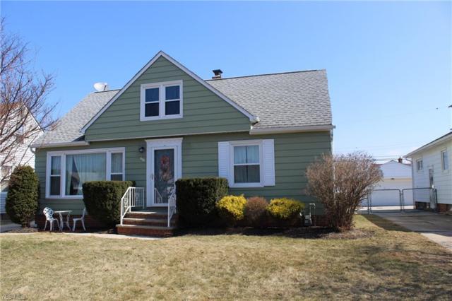 679 Glenhurst Rd, Willowick, OH 44095 (MLS #4078229) :: RE/MAX Edge Realty