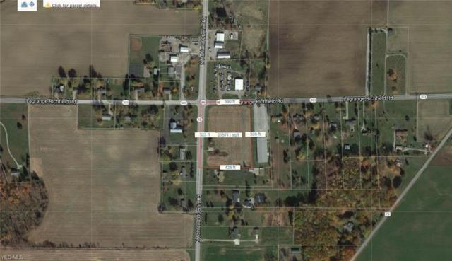 State Route 58, Oberlin, OH 44074 (MLS #4078235) :: The Crockett Team, Howard Hanna
