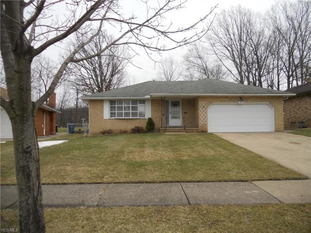 2237 Augustine Dr, Parma, OH 44134 (MLS #4078268) :: RE/MAX Edge Realty