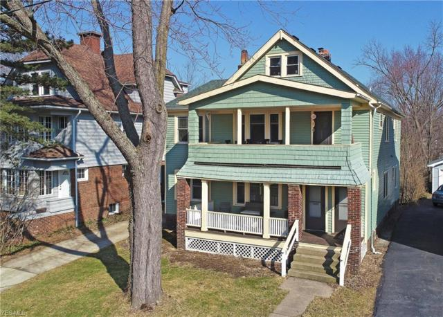 3221 Bradford Rd, Cleveland Heights, OH 44118 (MLS #4078279) :: RE/MAX Edge Realty
