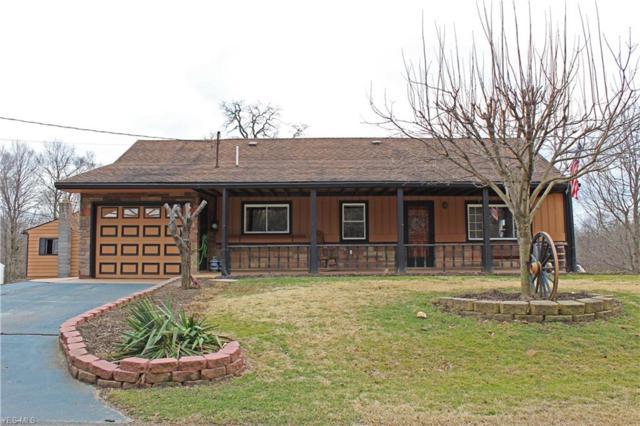 1184 Wylie Ridge Rd., New Cumberland, WV 26047 (MLS #4078285) :: RE/MAX Edge Realty