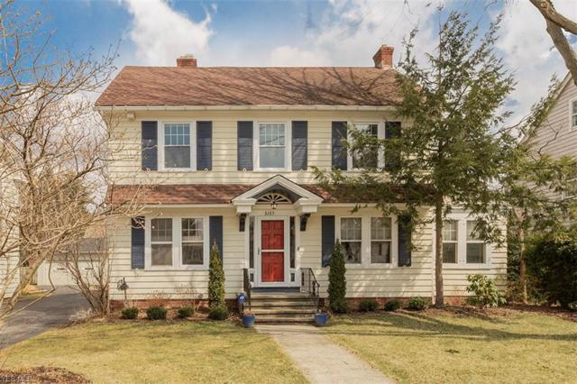 3185 Warrington Rd, Shaker Heights, OH 44120 (MLS #4078288) :: RE/MAX Edge Realty