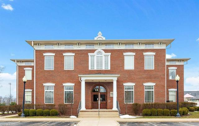 1392 High Street St #107, Wadsworth, OH 44281 (MLS #4078292) :: RE/MAX Edge Realty