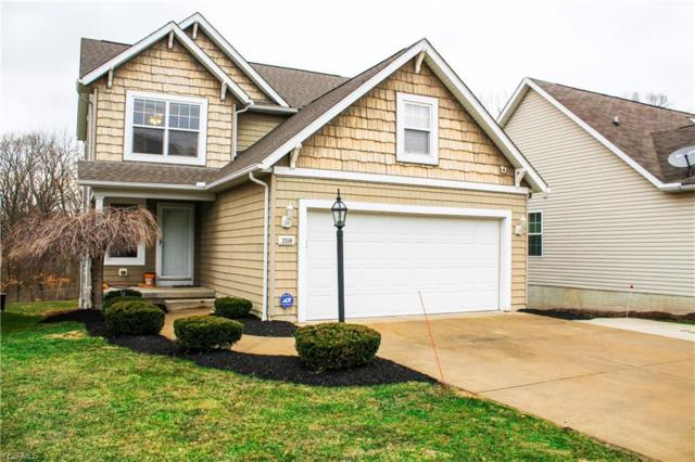 2510 Cedar Creek Ln, Akron, OH 44312 (MLS #4078310) :: Ciano-Hendricks Realty Group