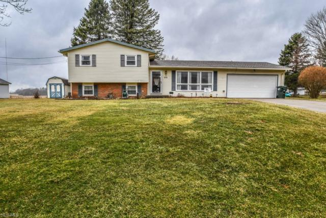 8585 Fromes Ave NE, Canton, OH 44721 (MLS #4078317) :: Tammy Grogan and Associates at Cutler Real Estate