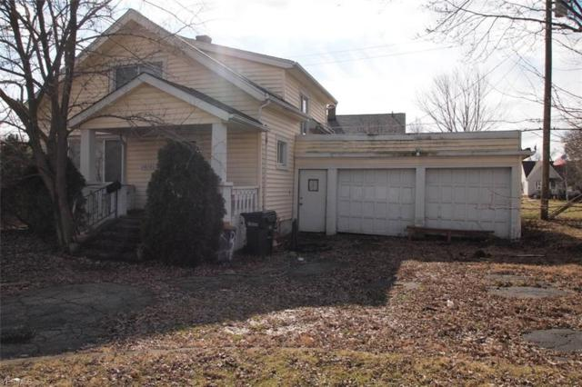 7619 Bertha Ave, Parma, OH 44129 (MLS #4078330) :: RE/MAX Edge Realty