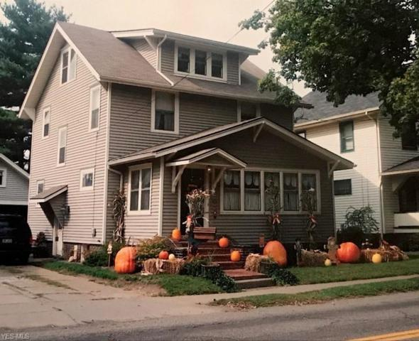 229 S Nickelplate St, Louisville, OH 44641 (MLS #4078352) :: Tammy Grogan and Associates at Cutler Real Estate