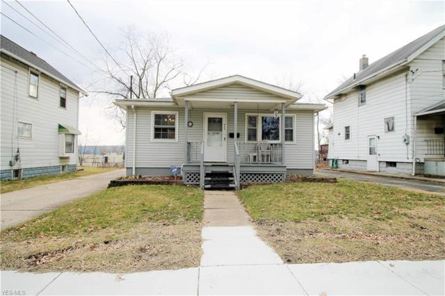 949 Nevin St, Akron, OH 44310 (MLS #4078370) :: Tammy Grogan and Associates at Cutler Real Estate