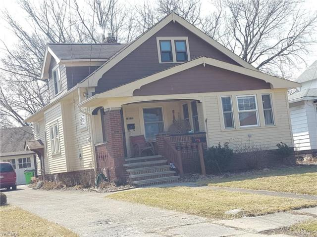 18870 Abby Ave, Euclid, OH 44119 (MLS #4078374) :: RE/MAX Edge Realty