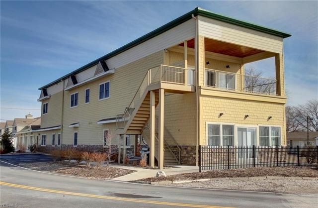 3058 N Carolina St C, Port Clinton, OH 43452 (MLS #4078396) :: Ciano-Hendricks Realty Group