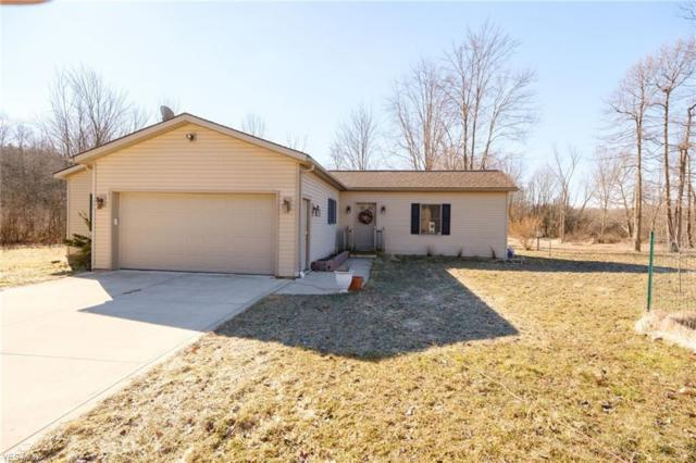 8190 Coon Club Rd, Medina, OH 44256 (MLS #4078420) :: RE/MAX Edge Realty