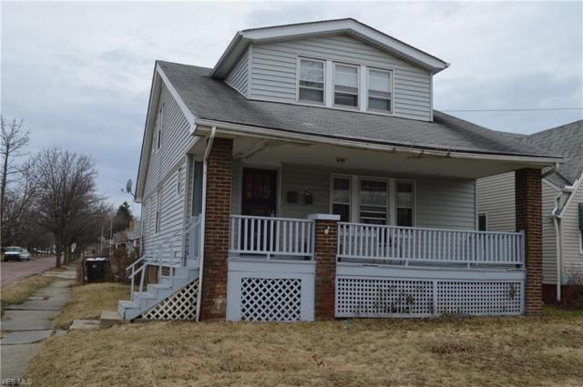 4070 W 140th St, Cleveland, OH 44135 (MLS #4078423) :: RE/MAX Edge Realty
