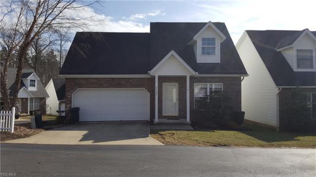 2132 Jennifer St, Akron, OH 44313 (MLS #4078425) :: Ciano-Hendricks Realty Group