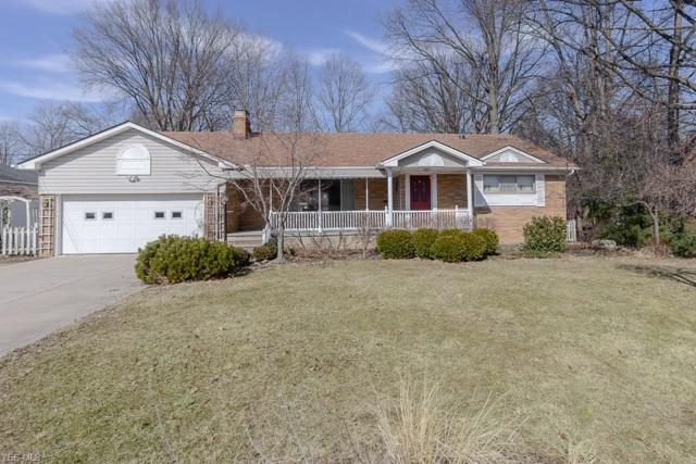 26792 Hilliard Blvd, Westlake, OH 44145 (MLS #4078436) :: RE/MAX Edge Realty