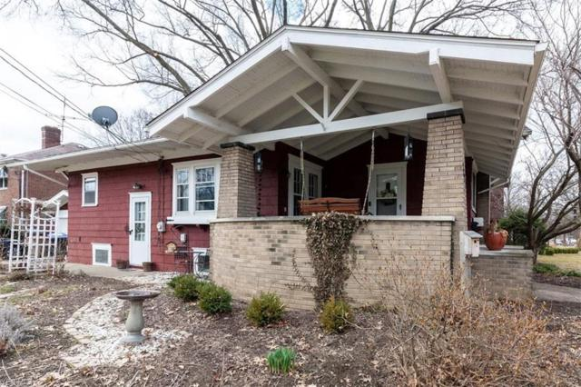 1806 Chestnut Blvd, Cuyahoga Falls, OH 44223 (MLS #4078453) :: RE/MAX Trends Realty