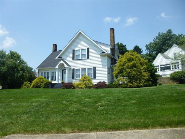 125 Bryden Rd, Steubenville, OH 43953 (MLS #4078503) :: RE/MAX Trends Realty