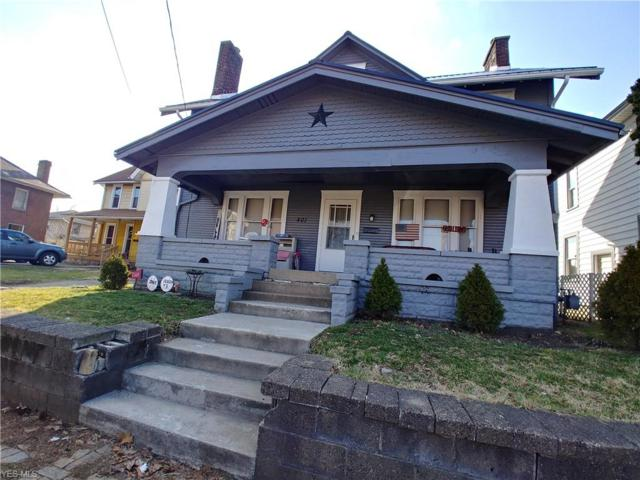 401 S Lawn Ave, Coshocton, OH 43812 (MLS #4078524) :: RE/MAX Edge Realty