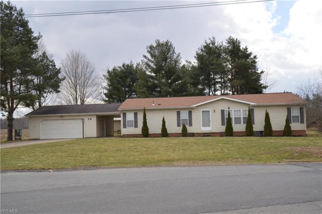 501 Metz Rd E, Columbiana, OH 44408 (MLS #4078537) :: RE/MAX Edge Realty
