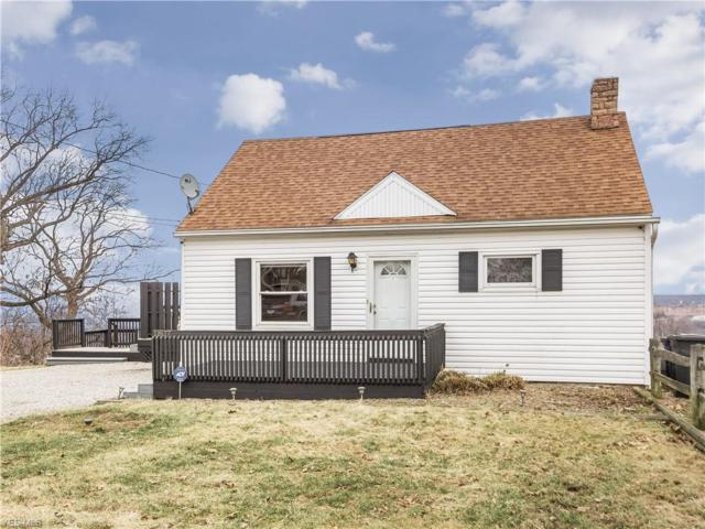 1807 New York Street, Akron, OH 44314 (MLS #4078574) :: RE/MAX Edge Realty