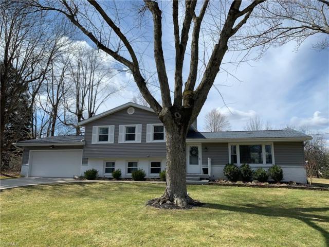 6724 Evergreen Rd, Hudson, OH 44236 (MLS #4078587) :: Ciano-Hendricks Realty Group