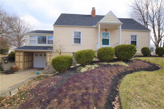 1423 Dexter Rd NE, Massillon, OH 44646 (MLS #4078604) :: RE/MAX Edge Realty
