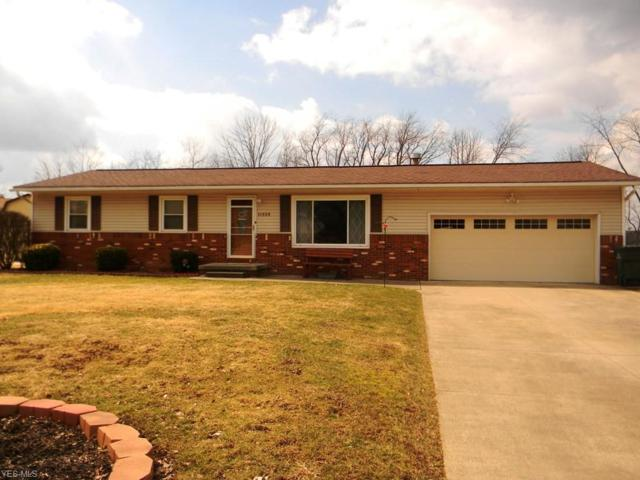 11559 Basswood Ave NW, Uniontown, OH 44685 (MLS #4078622) :: RE/MAX Trends Realty