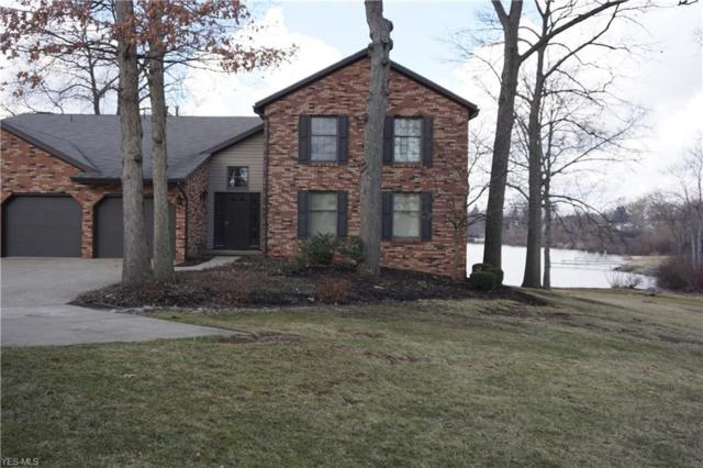 1907 Harbour Cir NW 17C, Canton, OH 44708 (MLS #4078637) :: RE/MAX Edge Realty