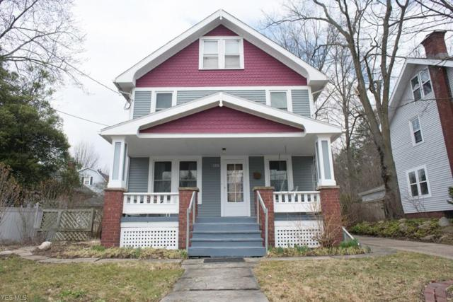 320 Spring St, Wooster, OH 44691 (MLS #4078662) :: RE/MAX Edge Realty