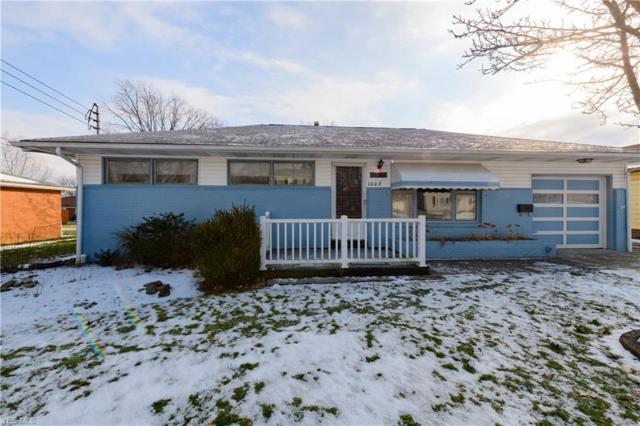 1002 15th St SW, Massillon, OH 44647 (MLS #4078670) :: RE/MAX Edge Realty