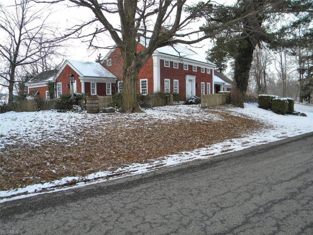 5045 Nimishillen Church Rd NE, Hartville, OH 44632 (MLS #4078678) :: RE/MAX Trends Realty