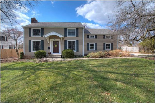 50 Manor Dr, Hudson, OH 44236 (MLS #4078782) :: Ciano-Hendricks Realty Group