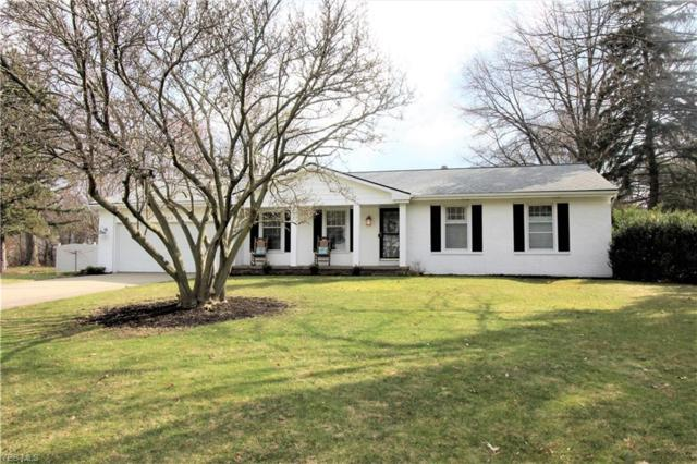 5823 Sunset Dr, Hudson, OH 44236 (MLS #4078807) :: Ciano-Hendricks Realty Group