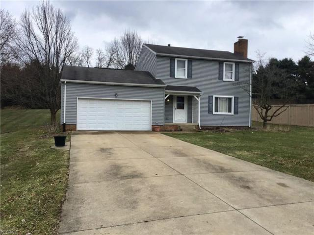 6078 Lakewood St NW, Canton, OH 44718 (MLS #4078810) :: RE/MAX Edge Realty