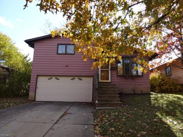 2801 Wales Ave, Parma, OH 44134 (MLS #4078859) :: RE/MAX Edge Realty