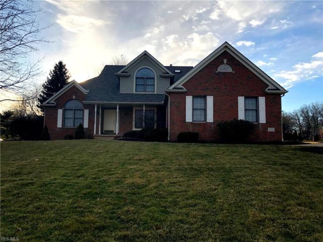 3001 Carie Hill Cir NW, Massillon, OH 44646 (MLS #4078867) :: RE/MAX Edge Realty