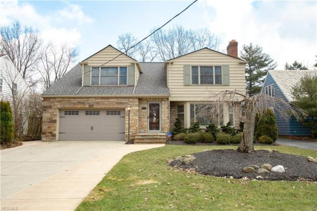 2615 S Belvoir Blvd, University Heights, OH 44118 (MLS #4078977) :: RE/MAX Edge Realty