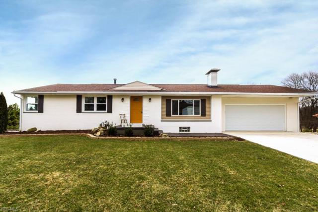 6135 Sandalwood Ave NE, Canton, OH 44721 (MLS #4079007) :: RE/MAX Trends Realty