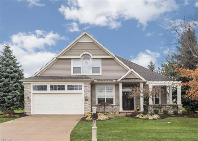 203 Prestwick Dr, Broadview Heights, OH 44147 (MLS #4079009) :: RE/MAX Edge Realty