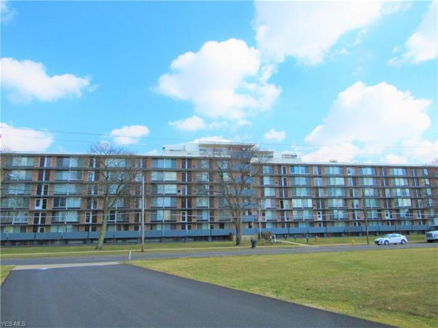 2331 E Market St #517, Akron, OH 44312 (MLS #4079017) :: Ciano-Hendricks Realty Group