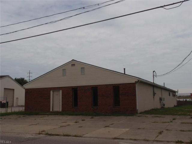 212 Warden Ave, Elyria, OH 44035 (MLS #4079018) :: RE/MAX Edge Realty