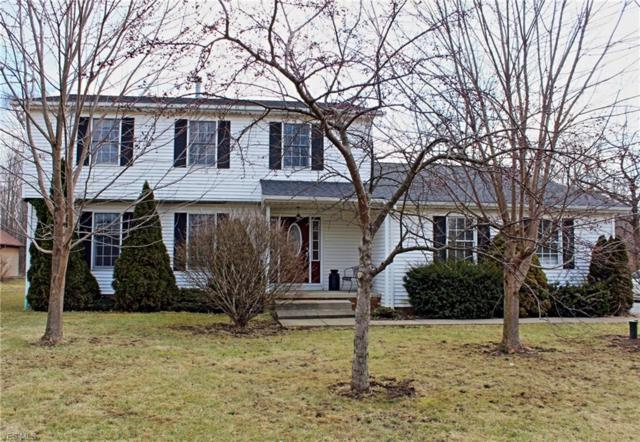 5149 Chillicothe Rd, South Russell, OH 44022 (MLS #4079033) :: RE/MAX Edge Realty