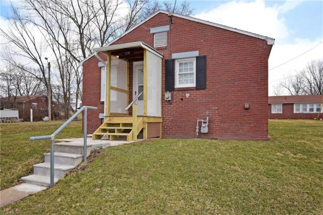 1330 Arapahoe Rd SE, Massillon, OH 44646 (MLS #4079043) :: RE/MAX Edge Realty