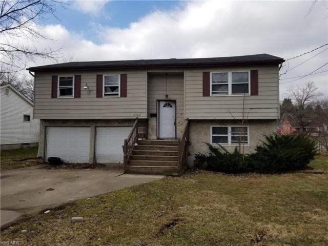 3402 Sheridan Rd, Youngstown, OH 44502 (MLS #4079053) :: RE/MAX Edge Realty