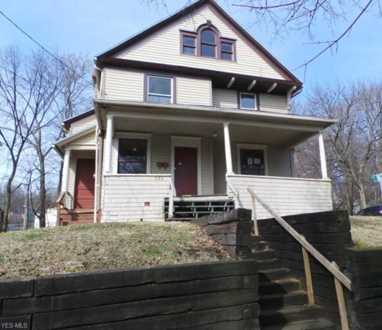 220 Gale, Akron, OH 44303 (MLS #4079065) :: RE/MAX Edge Realty