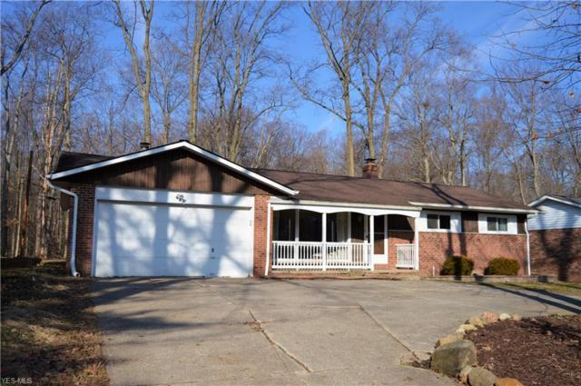 16400 W 130th St, Strongsville, OH 44136 (MLS #4079072) :: RE/MAX Edge Realty